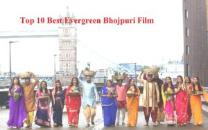 TOP 10 BEST EVERGREEN BHOJPURI FILM